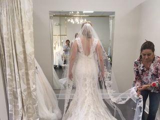 Vivid Bridal Boutique 1