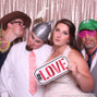 Blooming Photo Booth 12