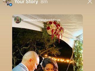 Exclusive Island Weddings 3