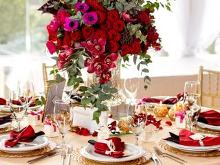 Gina James Events 4