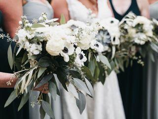 Abbi's Bridal Design 2