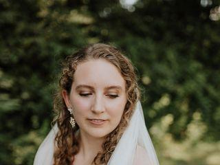 Lillian Ruth Bride 1