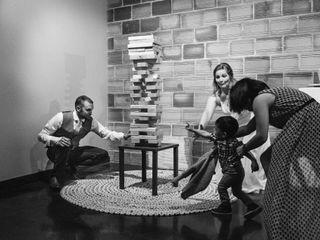 Andrea Bibeault: A Wedding Photojournalist 3