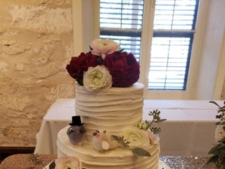 Cakes by Cathy Young 1