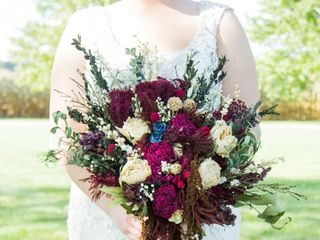 XOXO Florals & Wine 4