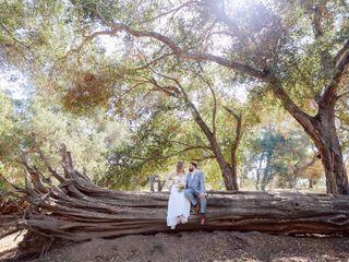 Wedding Nature Photography 7