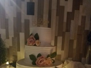 Cakes by MooShu 2