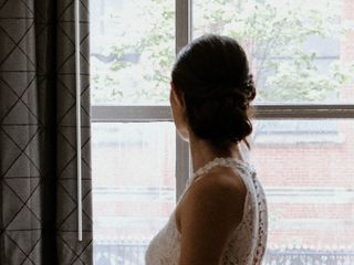 Gina's Bridal Boutique 3