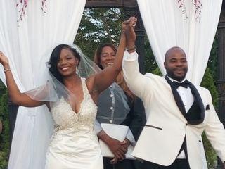 Wedding Bliss Ceremonies 1
