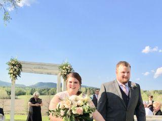 Lisa Shoemake, Arkansas Wedding Officiant 3