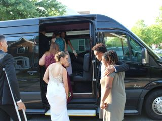 Limousines, Inc. 7