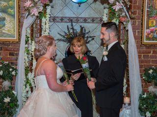 Weddings By Michele Decelles 2