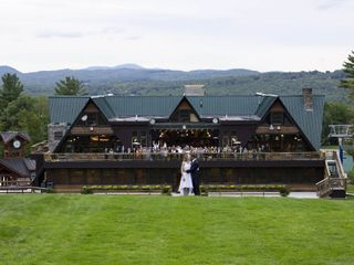 Pats Peak Banquet Center 5