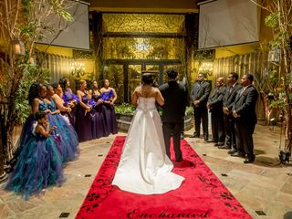 Enchanted Cypress Ballroom 3