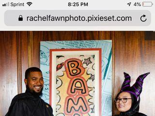 Rachel Fawn Photo 7