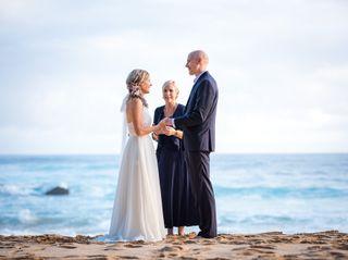 Kauai Wedding Officiant 1