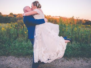Picture Perfect Weddings 4