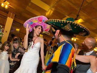 Katherine Lebron - Event & Wedding Planner 1