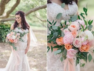 Sunday's Bridal 1