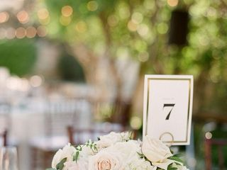 Stems Floral Design + Event Styling 7