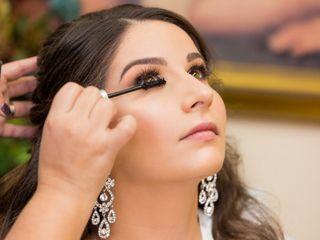 Miami Makeup Artist 4