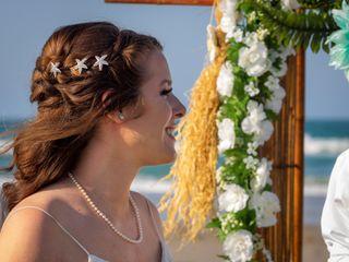Gloss Bridal and Beauty Bar 7