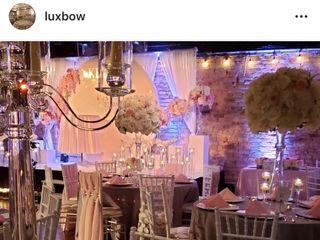 LUXBOW LINENS 2
