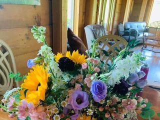 Jeanie Gorrell Floral Design 5