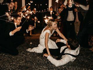Kaylyn Gyuris Weddings & Events 2