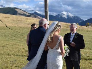 Forever Yours Wedding Ceremonies 4