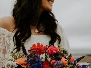 Beautiful Savage Flowers 6