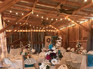 The Barn at Whippoorwill Hollow 3