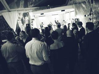Austin Party Band 6