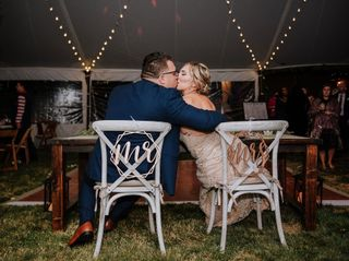 Just Hitched Event Services LLC 2