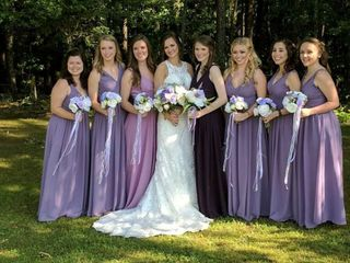 Bella's Bridal & Formal 5