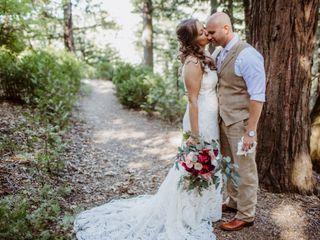 Sweet Blossom Weddings 5