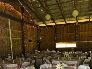 The Barn at Soergel Hollow 2