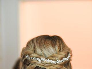 her. A Bridal Beauty Company 2