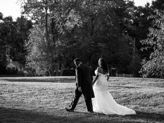 D&D Pro Imaging Wedding Photography 1