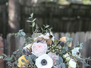 Vogue Flowers 4