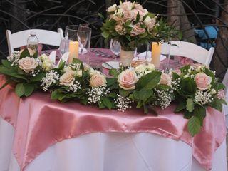 Jazz Bouquet Floral of Sedona 4