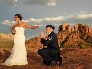 Sedona Elopement Weddings 7