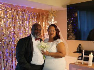 Weddings with Lorraine 3