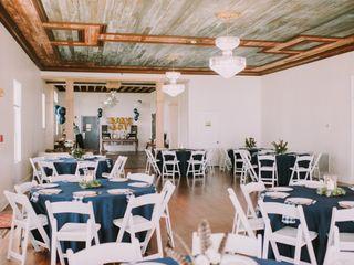 BellaCosa Lakeside Lodge & Venue 3
