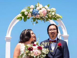 Carmel by Wedgewood Weddings 1