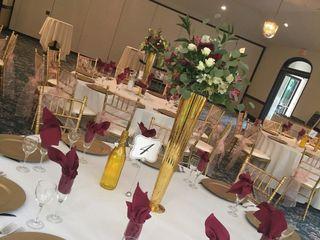 Granite Rose by Wedgewood Weddings 7