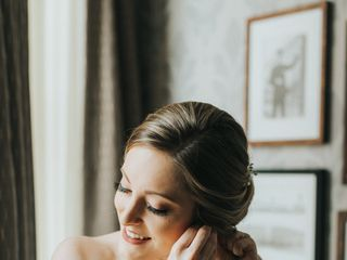 Blissfully Beautiful Bride 1
