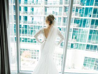La Raine's Bridal Boutique 3