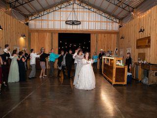 The Barn at Oak Creek 5