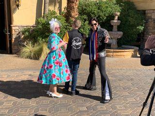 Viva Las Vegas Weddings, Inc. 1